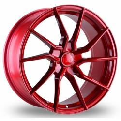 Bola B25 8.5x18 Candy Red