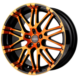 Oxigin oxrock 14 9.5x19 orange