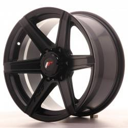 Japan JRX6 9.5x20 Matt Black