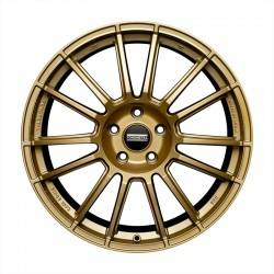 Fondmetal 9rr 7.0x18 Gold