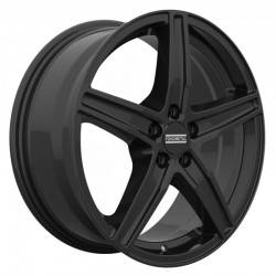 Fondmetal 8100 6.5x17 Matt Black