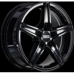 Fondmetal 8100 7.0x16 Glossy Black