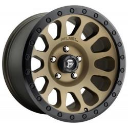 Fuel Vector D600 10.0x20 Bronze
