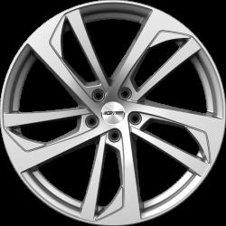 Gmp Katana 8.0x18 Silver