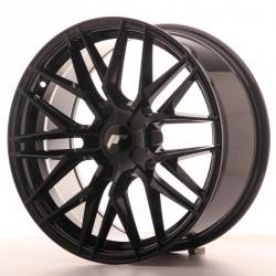 Japan JR28 8.5x19 Glossy Black