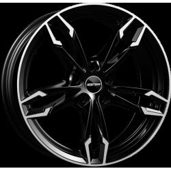 Gmp Dea 9.5x20 Black D.