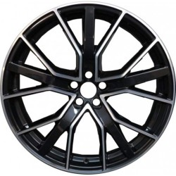 RS6 2016 9.5x22 Black Pol