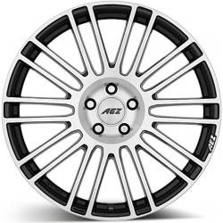 Aez Strike 9.0x20 Black Polished