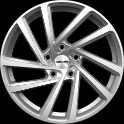 Gmp Wonder 6.5x16 Silver