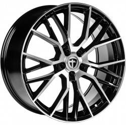 Tomason TN23 8.5x19 Black Dimond Polished