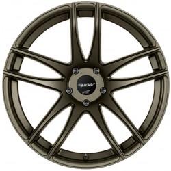 Barracuda Shoxx 10.5x20 Matt Bronze