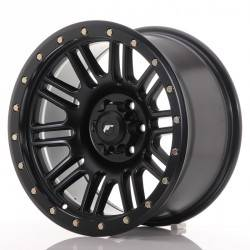 Japan JRX7 9.0x18 Matt Black