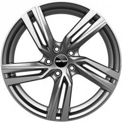 Gmp Arcan 7.5x17 Anthracite Glossy