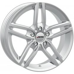 Autec Kitano 7.5x17 Brillant Silver