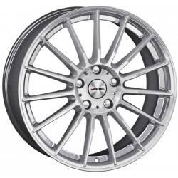 Autec Lamera 8.0x19 Hyper Silver