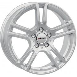 Autec Mugano 8.0x18 Brillant Silver