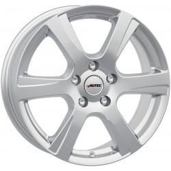 Autec Polaric 7.0x17 Brillant Silver