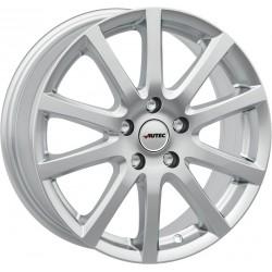 Autec Skandic 7.5x18 Brillant Silver