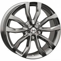 Autec Uteca 9.0x20 Titanium Silver