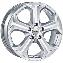 Autec Xenos 7.0x17 Brillant Silver