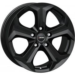 Autec Xenos 8.5x18 Black Matte