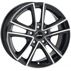 Autec Yucon 7.0x16 Black Polished