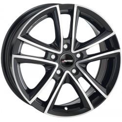 Autec Yucon 7.5x17 Black Polished