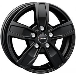 Autec Quantro 7.0x17 Black Matte