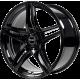 Borbet XRT 8.5x19 black