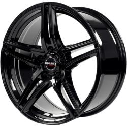 Borbet XRT 8.5x20 black