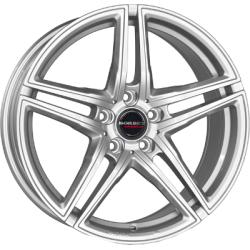 Borbet XRT 8.0x18 silver