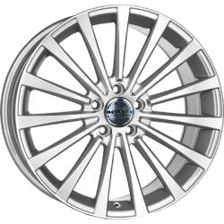 Borbet blx 8.5x19 Silver