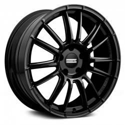 Fondmetal 9rr 7.0x17 Black