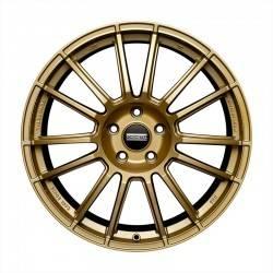 Fondmetal 9rr 7.5x17 Gold