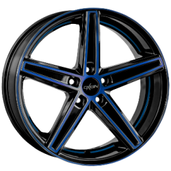Oxigin 18 Concave 8.5x19 Blue