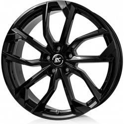 Rc Design 34 Gloss Black - Cerchishop