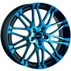 Oxigin oxrock 14 8.5x19 Light Blue