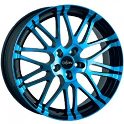 Oxigin oxrock 14 8.5x20 Light Blue