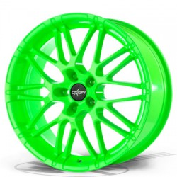 Oxigin oxrock 14 9.5x19 Neon Green
