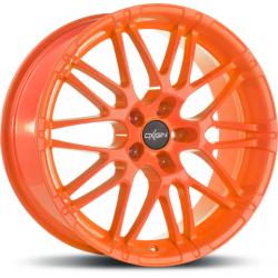 Oxigin oxrock 14 7.5x17 Neon Orange