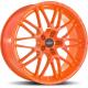 Oxigin oxrock 14 11.0x20 Neon Orange