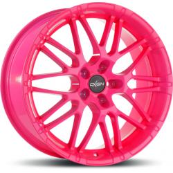 Oxigin oxrock 14 10.0x22 Neon Pink