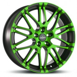 Oxigin oxrock 14 8.5x20 Matt Green