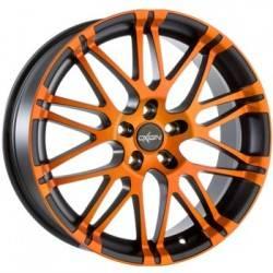 Oxigin oxrock 14 8.5x19 Matt Orange