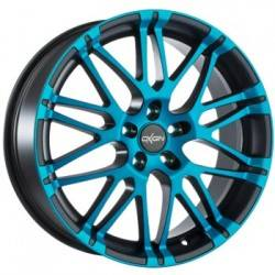 Oxigin oxrock 14 7.5x17 Matt Light Blue