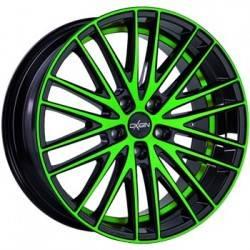 Oxigin oxspoke 19 8.5x19 Green