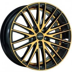 Oxigin oxspoke 19 8.5x18 Gold