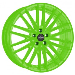 Oxigin oxspoke 19 8.5x20 Neon Green