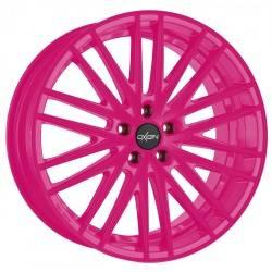 Oxigin oxspoke 19 8.5x18 Neon Pink