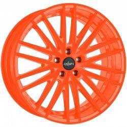 Oxigin oxspoke 19 8.5x20 Neon Orange